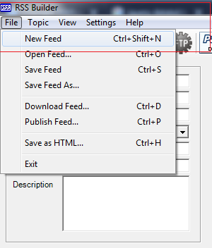 How to create an RSS Feed (Step by Step guide with Example)
