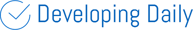 DevelopingDaily.Com logo